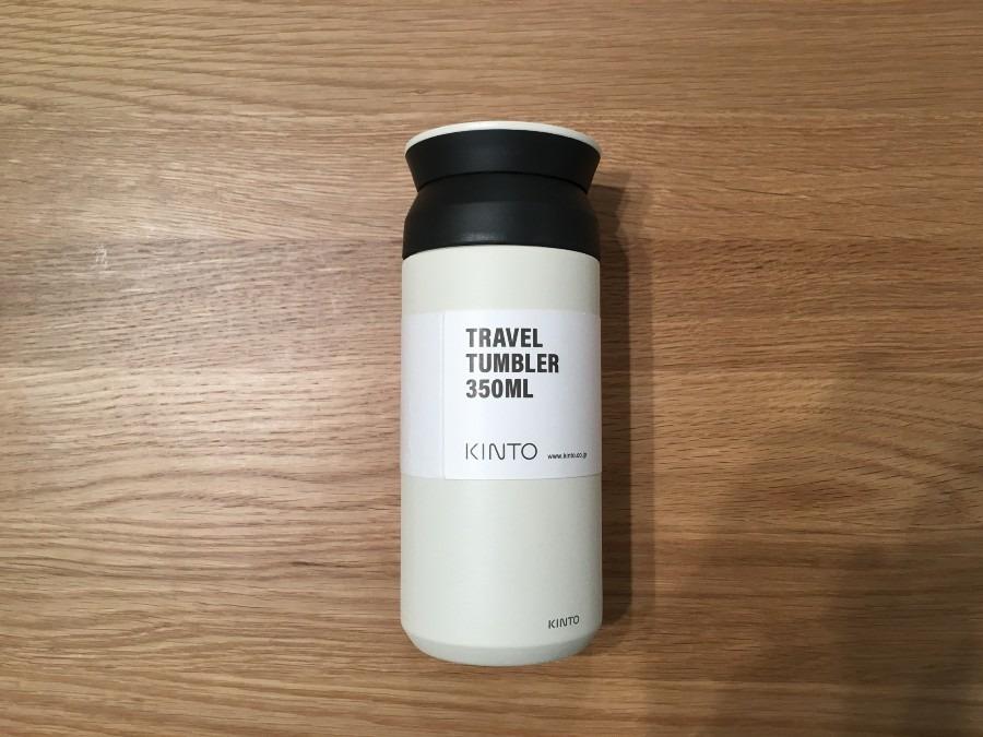 KINTO TRAVEL TUMBLER 350ml