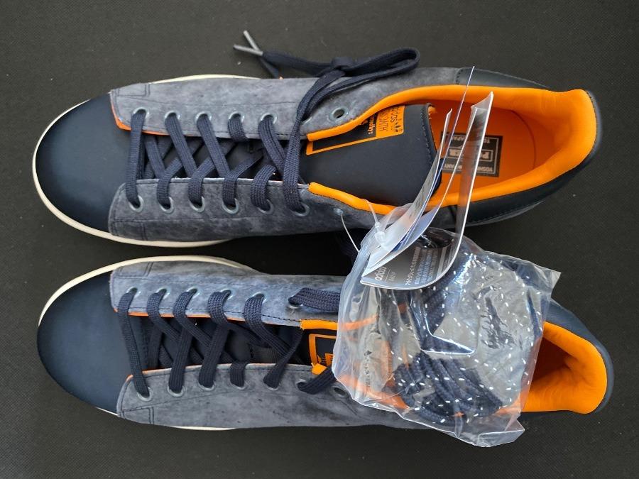 adidas Originals × PORTOR Stan Smith