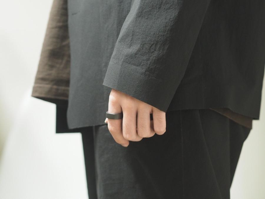 【Oura Ring】無意識に監視するウェアラブルデバイスという選択。