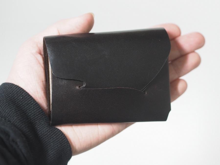 【所作/Shosa】日本人なら一度は手にすべきクラファン達成率3000%超えのお財布