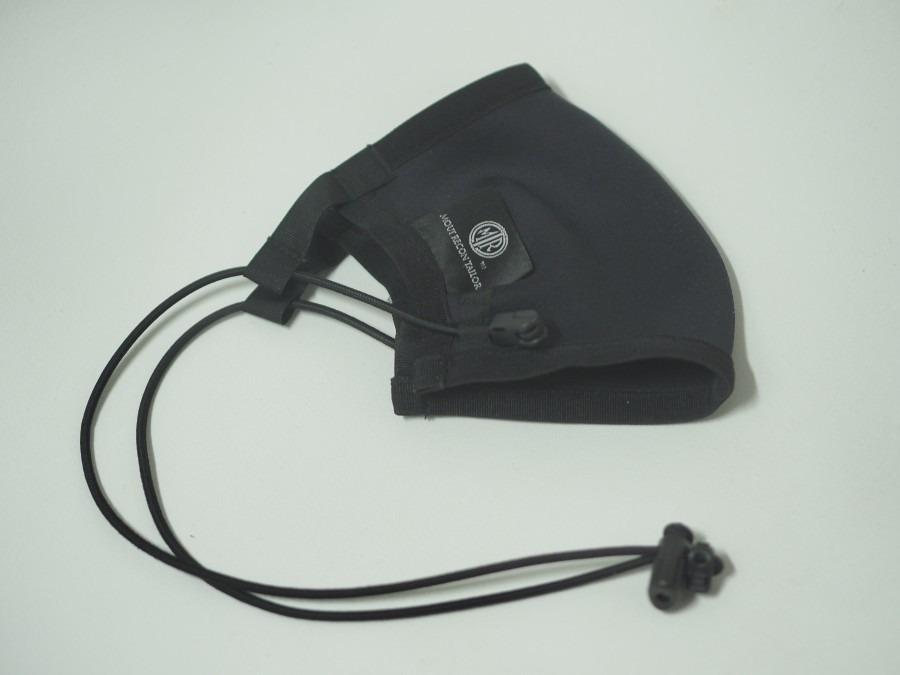 男心くすぐる2wayマスク Anti-Microbial Mask