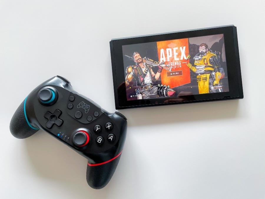 Nintendo Switchで快適にオンラインゲームするためのおすすめアイテムを紹介