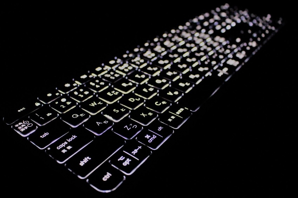 ロジクールのキーボード「KX800 MX Keys」