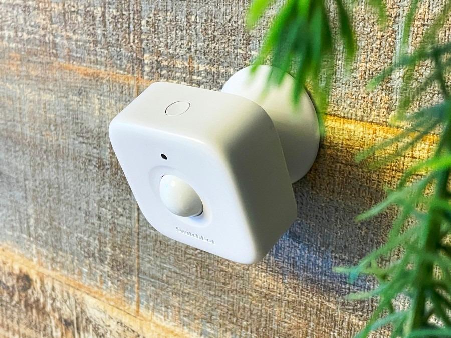 SwitchBot人感センサー