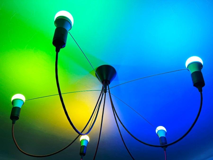 SwitchBotスマート電球